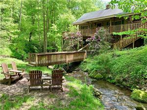 Photo of 9456 Blackberry Road, Lenoir, NC 28645 (MLS # 216738)