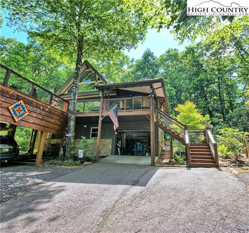 Photo of 274 Bear Ridge Trail, Fleetwood, NC 28626 (MLS # 222740)