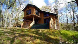 Photo of 1742 Point Lookout Lane, Independence, VA 24348 (MLS # 211746)