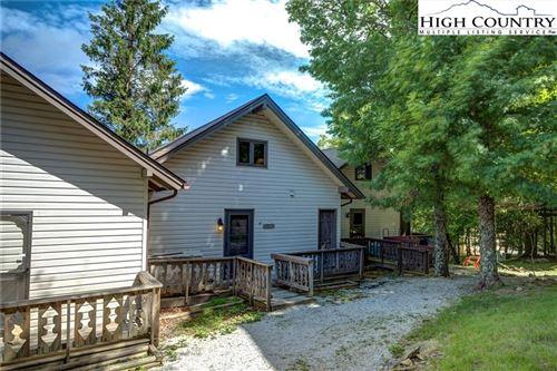 Photo of 115 N Pinnacle Ridge Road #47, Beech Mountain, NC 28604 (MLS # 231751)