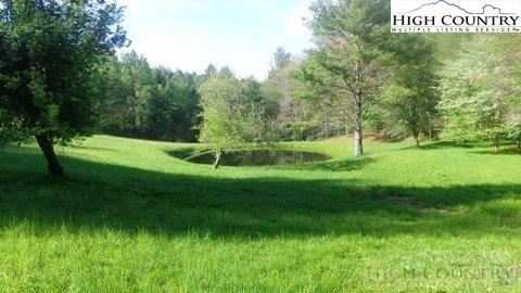 Photo of 47 Brightwater (9+ acres) Trail, West Jefferson, NC 28694 (MLS # 219752)