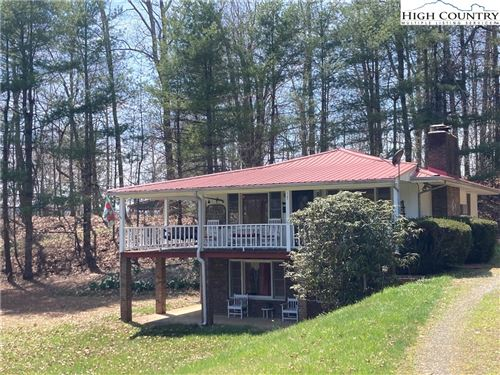 Photo of 721 Rustic Road, West Jefferson, NC 28694 (MLS # 229754)