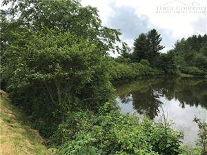 Photo of tbd Merwinds Hillside Farm Road, Fleetwood, NC 28626 (MLS # 215755)