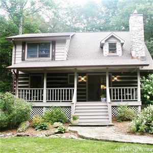Photo of 132 Morning Star, Blowing Rock, NC 28605 (MLS # 209756)