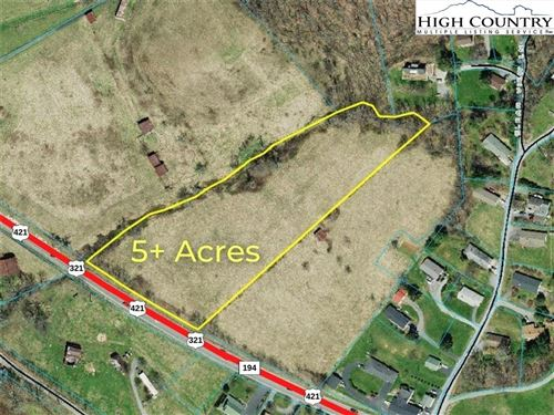 Photo of TBD Highway 421, Boone, NC 28607 (MLS # 221757)