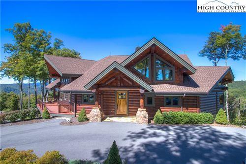Photo of 187 Heritage Ridge Road, Elk Park, NC 28622 (MLS # 226758)