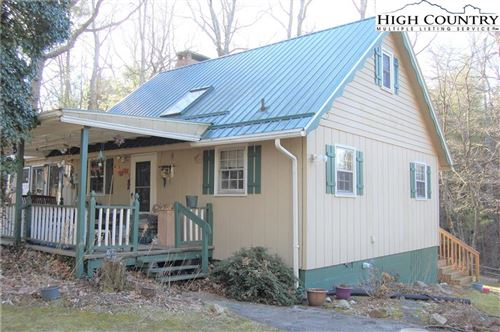 Photo of 523 Brooks Road, Glade Valley, NC 28627 (MLS # 219761)