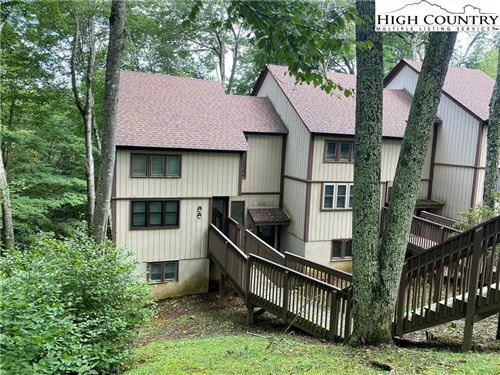 Photo of 1443 Sugar Mountain Drive #A1, Sugar Mountain, NC 28604 (MLS # 224761)