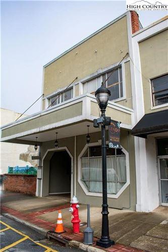 Photo of 118 Main Street, Lenoir, NC 28630 (MLS # 228761)
