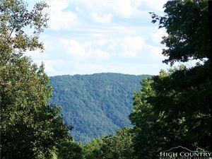 Photo of Tba Little Rock Canyon Road, Lenoir, NC 28645 (MLS # 211768)