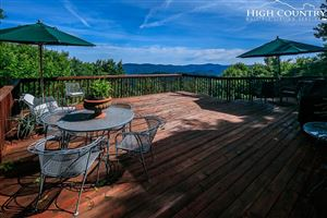 Photo of 468 St Andrews Road, Beech Mountain, NC 28604 (MLS # 215768)