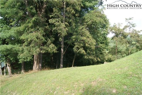 Photo of Lot 310 Cotton Tail Lane, Piney Creek, NC 28663 (MLS # 223768)