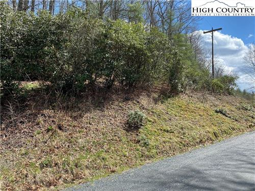Photo of TBD Dick Phillips Road, West Jefferson, NC 28694 (MLS # 229768)