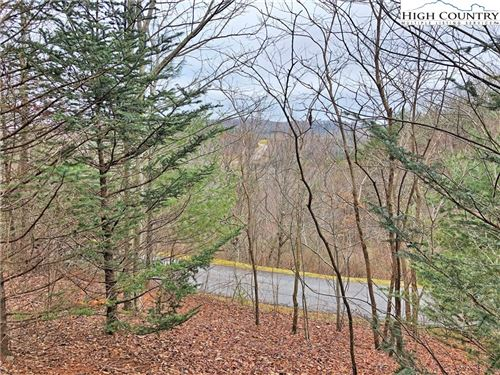 Photo of Lot 137 E Indrio Road, Blowing Rock, NC 28605 (MLS # 211769)