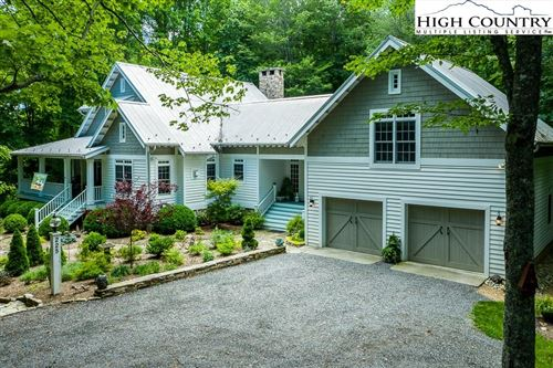 Photo of 225 Deer Thicket Lane, Crumpler, NC 28617 (MLS # 220771)