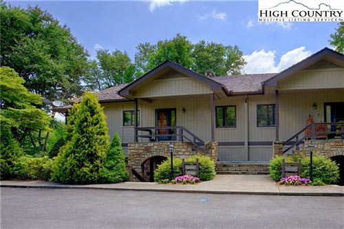 Photo of 901 Clubhouse Drive #A-3, Banner Elk, NC 28604 (MLS # 222772)