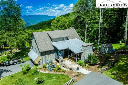 Photo of 998 Chestnut Mountain Road, Banner Elk, NC 28604 (MLS # 222773)