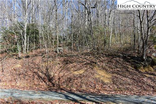 Photo of 114 Sassafrass Road, Beech Mountain, NC 28604 (MLS # 219774)