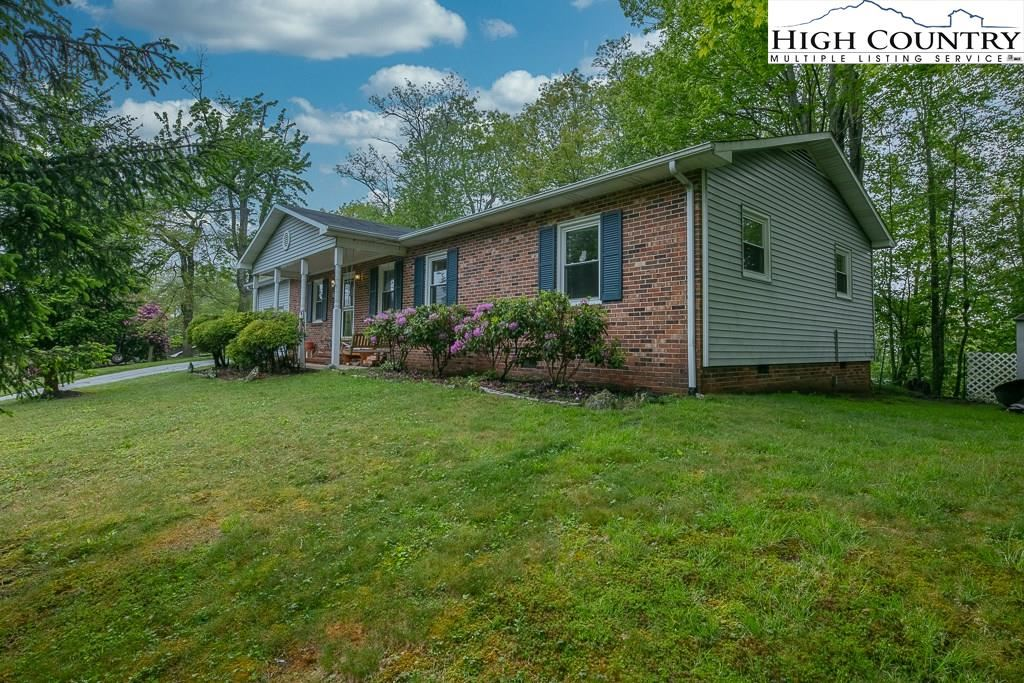 Photo of 711 Teaberry Hills Road, Boone, NC 28607 (MLS # 222775)