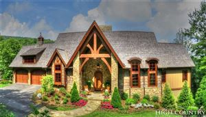 Photo of 315 Raven Ridge Road, Banner Elk, NC 28604 (MLS # 211776)