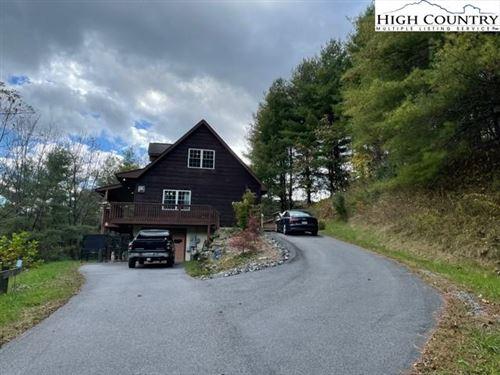 Photo of 225 John T Drive, Sugar Grove, NC 28679 (MLS # 233777)