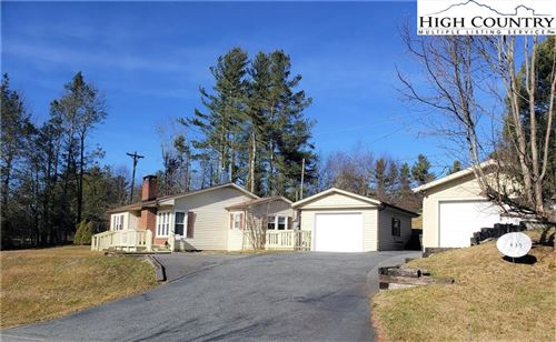 Photo of 435 Don Hayes Road, Boone, NC 28607 (MLS # 219778)