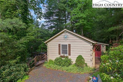 Photo of 156 Mountain Ivy Lane, Boone, NC 28607 (MLS # 230781)