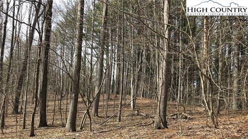Photo of TBD East Hidden Mountain Lane, Crumpler, NC 28617 (MLS # 231782)
