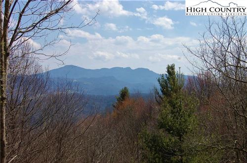 Photo of tbd Grey Fox Ridge, Banner Elk, NC 28604 (MLS # 219785)