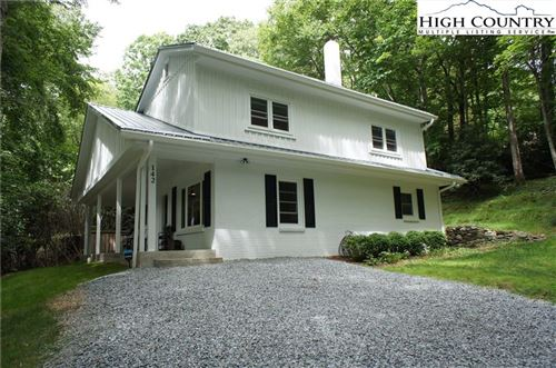 Photo of 142 Russell Drive, Boone, NC 28607 (MLS # 223786)