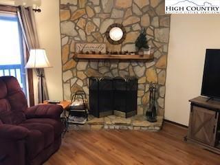 Photo of 301 Pinnacle Inn Road #2118, Beech Mountain, NC 28604 (MLS # 229786)
