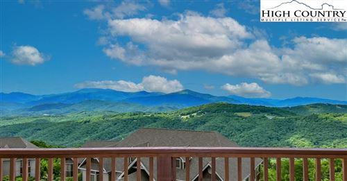 Photo of 575 Craggy Pointe #13B, Sugar Mountain, NC 28604 (MLS # 231788)