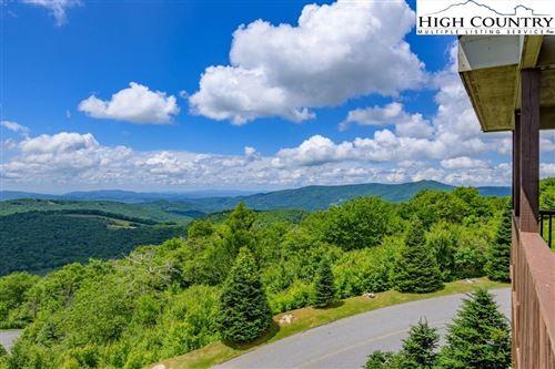 Tiny photo for 575 Craggy Pointe #13B, Sugar Mountain, NC 28604 (MLS # 231788)