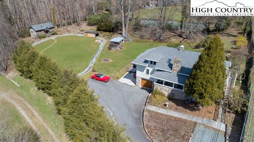 Photo of 509 S Beech Mountain Parkway, Banner Elk, NC 28604 (MLS # 221790)
