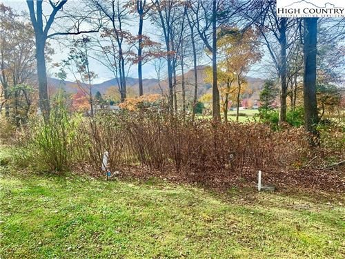 Photo of Lot 9 Pasture Lane, Banner Elk, NC 28604 (MLS # 218791)