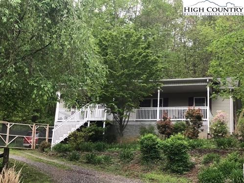 Photo of 315 Townview Street, West Jefferson, NC 28694 (MLS # 224793)