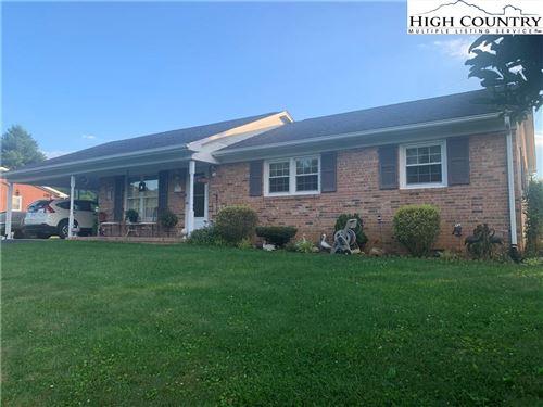 Photo of 100 Greenwood Drive, Galax, VA 24333 (MLS # 222794)