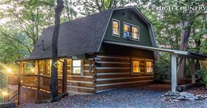 Photo of 156 Galax Circle Extension, Blowing Rock, NC 28605 (MLS # 217795)