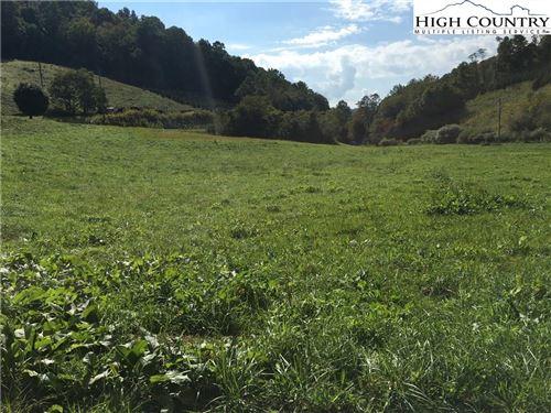 Photo of TBD Big Windfall Road, Lansing, NC 28643 (MLS # 223796)