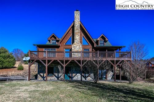 Photo of 411 Canawhay Drive, Jefferson, NC 28640 (MLS # 219797)