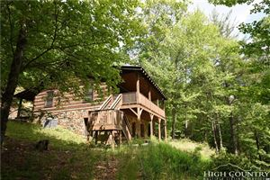 Photo of 1215 Park Vista Road, West Jefferson, NC 28694 (MLS # 214799)