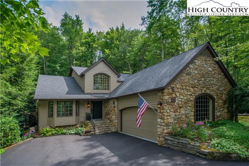 Photo of 107 Puddingstone Parkway, Banner Elk, NC 28604 (MLS # 222801)