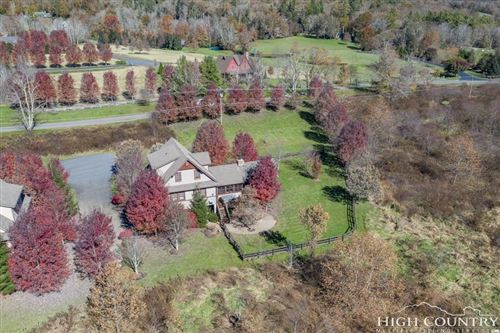 Photo of 206 Creekside Farm Road, Banner Elk, NC 28604 (MLS # 206803)
