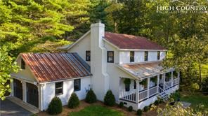 Photo of 477 Schaffer Road, Boone, NC 28607 (MLS # 217804)