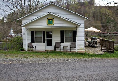 Photo of 3977 Todd Railroad Grade Road, Todd, NC 28684 (MLS # 229805)