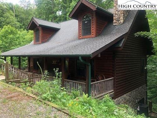 Photo of 113 Vixen Den Drive, Zionville, NC 28698 (MLS # 222806)