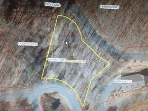 Photo of Tbd Highland Drive, Banner Elk, NC 28604 (MLS # 193807)