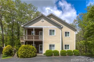 Photo of 160 Evergreen Springs Court #101, Blowing Rock, NC 28607 (MLS # 214809)