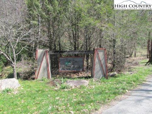 Photo of Lot 3 Alpine Drive, Newland, NC 28657 (MLS # 229809)