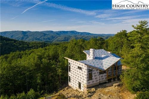 Photo of 209 Meadowbeauty Trail, Boone, NC 28607 (MLS # 213810)